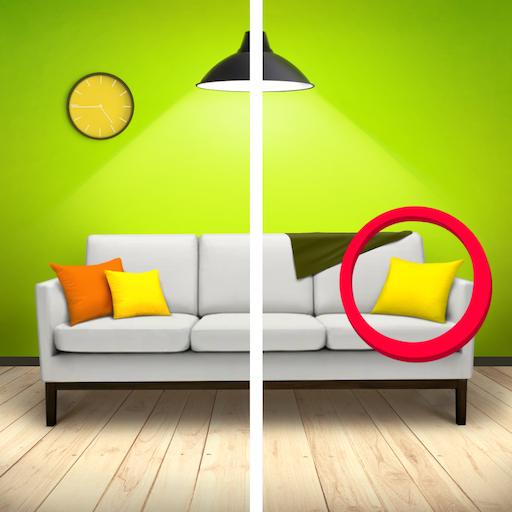 Spot the Difference – Find Them All Mod apk download – Mod Apk 1.8.9 [Unlimited money] free for Android.