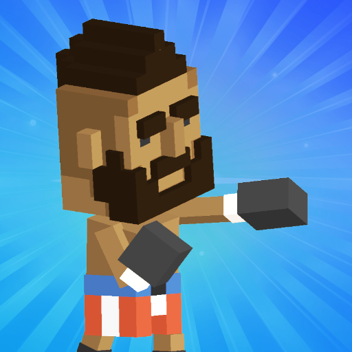 Square Fists Boxing 🥊 Mod apk download – Mod Apk 1.98 [Unlimited money] free for Android.