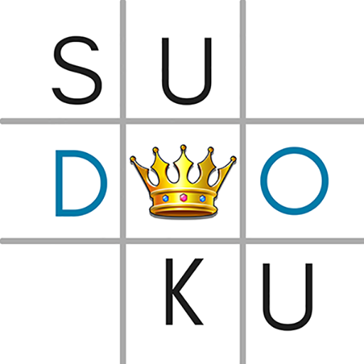 Sudoku King™ – Free Sudoku Puzzles Mod apk download – Mod Apk 1.2 [Unlimited money] free for Android.