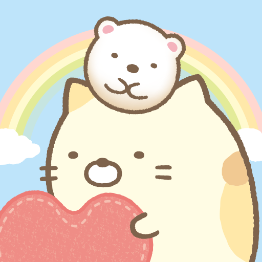 Sumikko gurashi-Puzzling Ways Mod apk download – Mod Apk 2.1.7 [Unlimited money] free for Android.