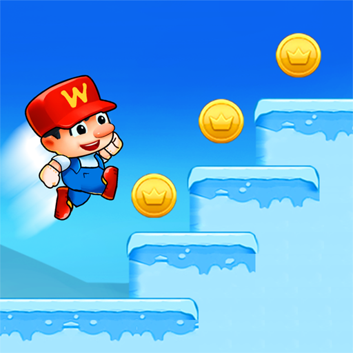 Super Bino Go 2 – Classic Adventure Platformer Mod apk download – Mod Apk 1.5.2 [Unlimited money] free for Android.