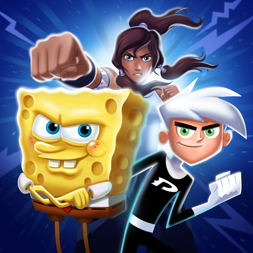 Super Brawl Universe Mod apk download – Mod Apk  [Unlimited money] free for Android.