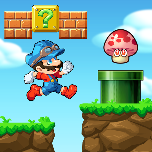 Super Machino go: world adventure game Mod apk download – Mod Apk 1.31.1 [Unlimited money] free for Android.