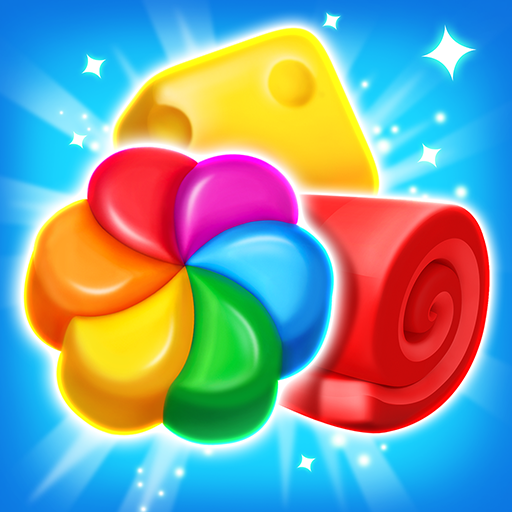 Sweet Crunch – Matching, Blast Puzzle Game Mod apk download – Mod Apk 1.2.4 [Unlimited money] free for Android.