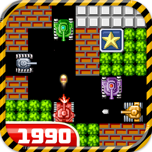 Tank 1990: Stars Battle Defense War Ace Hero Pro apk download – Premium app free for Android 1.3.2