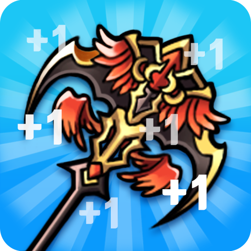Tap Tap Axe™ – Chopping Lumberjack Idle Clicker Mod apk download – Mod Apk 4.74.01 [Unlimited money] free for Android.