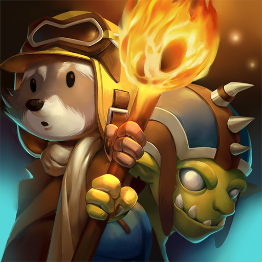 The Greedy Cave Mod apk download – Mod Apk 3.1.3 [Unlimited money] free for Android.