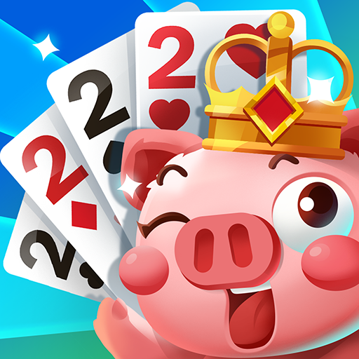Tien Len Mien Nam – Thirteen: Pig Hunters Mod apk download – Mod Apk 2.1.3 [Unlimited money] free for Android.
