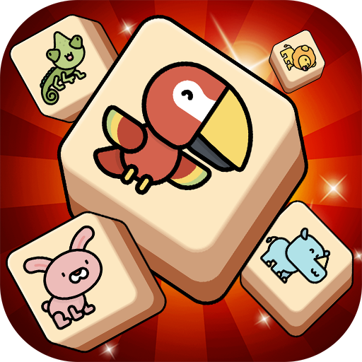 Tile Match Animal – Classic Triple Matching Puzzle Mod apk download – Mod Apk 1.17 [Unlimited money] free for Android.