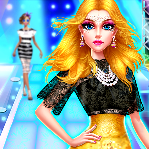 Top Model Makeup Salon Mod apk download – Mod Apk 3.1.5038 [Unlimited money] free for Android.