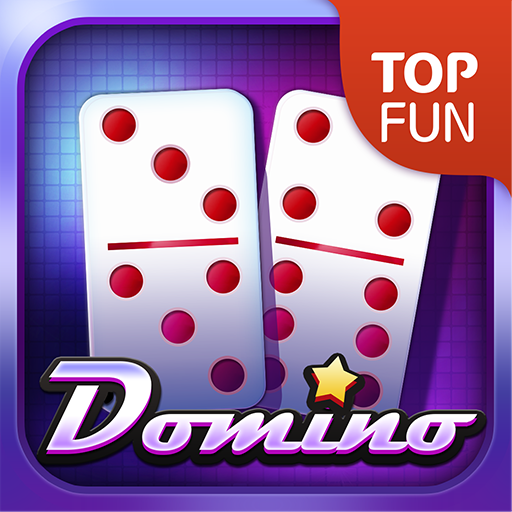 TopFun Domino QiuQiu:Domino99 (KiuKiu) Mod apk download – Mod Apk 2.0.7 [Unlimited money] free for Android.