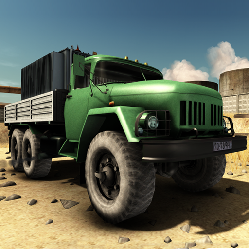Truck Driver Crazy Road 2 Mod apk download – Mod Apk 1.21 [Unlimited money] free for Android.