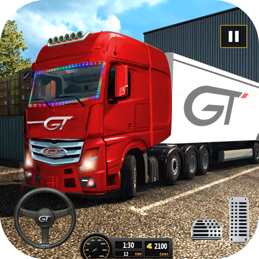 Truck Parking 2020: Free Truck Games 2020 Mod apk download – Mod Apk 0.2 [Unlimited money] free for Android.