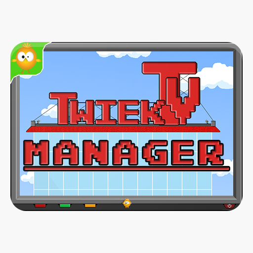 Twiek TV Manager Mod apk download – Mod Apk 3.53 [Unlimited money] free for Android.