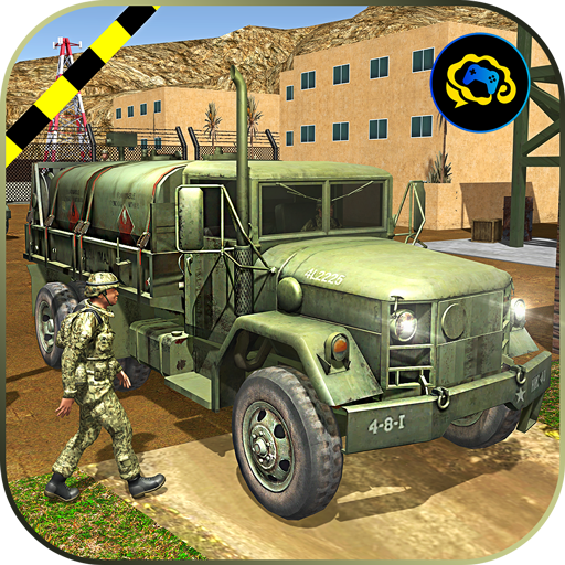 US OffRoad Army Truck driver 2020 Mod apk download – Mod Apk 1.0.8 [Unlimited money] free for Android.