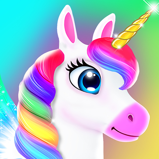 Unicorn Wild Life Fun: Pony Horse Simulator Games Mod apk download – Mod Apk 1.4.5 [Unlimited money] free for Android.