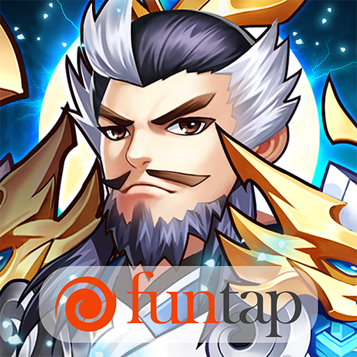 Võ Thần Tam Quốc – Vo Than Tam Quoc Mod apk download – Mod Apk 1.0.9 [Unlimited money] free for Android.