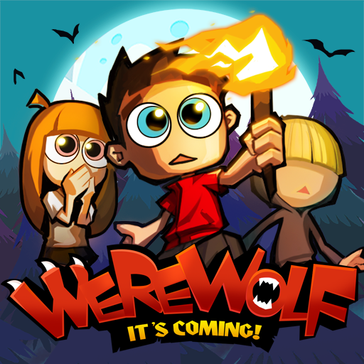 Werewolf Mod apk download – Mod Apk 2.5.8 [Unlimited money] free for Android.