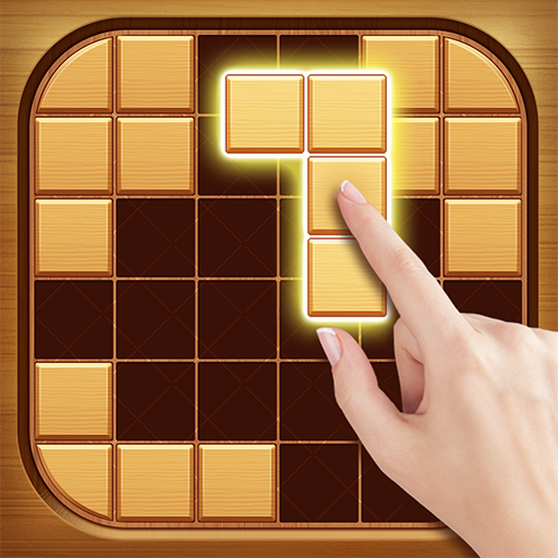 Wood Block Puzzle – Free Classic Block Puzzle Game Mod apk download – Mod Apk 2.1.6 [Unlimited money] free for Android.