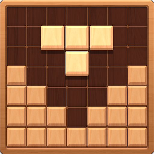 Woodagram – Classic Block Puzzle Game Mod apk download – Mod Apk 2.1.18 [Unlimited money] free for Android.