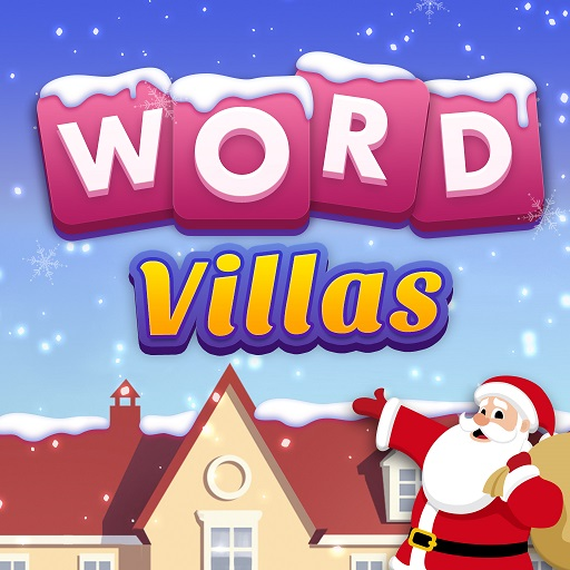 Word Villas – Fun puzzle game Mod apk download – Mod Apk 2.12.1 [Unlimited money] free for Android.
