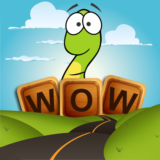Word Wow Big City – Word game fun Pro apk download – Premium app free for Android