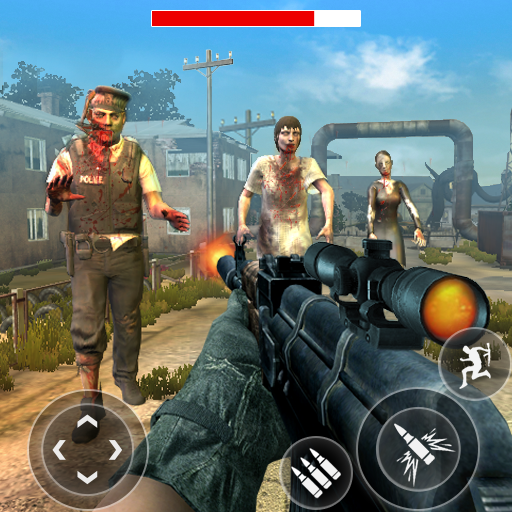 Zombie Assault Game: 3D Shooting Games Offline Mod apk download – Mod Apk 1.6 [Unlimited money] free for Android.
