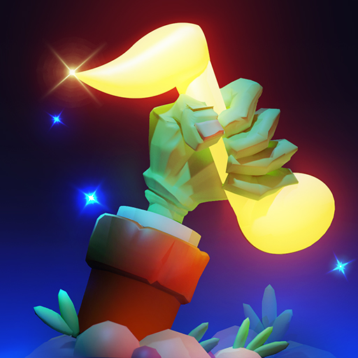 Zombie Shooter : Rhythm & Gun Mod apk download – Mod Apk 1.1.2 [Unlimited money] free for Android.
