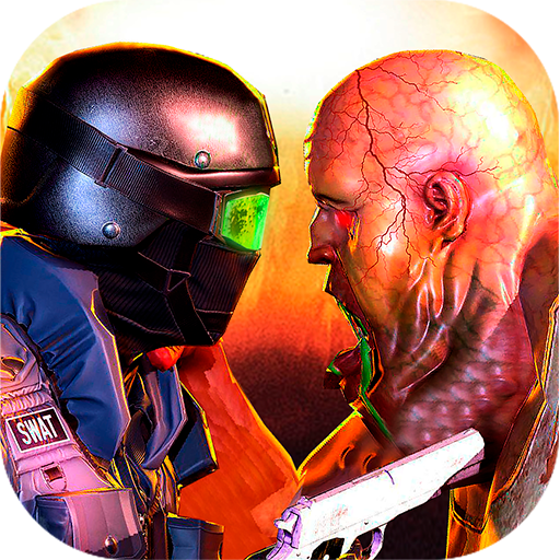Zombie Top – Online Shooter Mod apk download – Mod Apk 130 [Unlimited money] free for Android.
