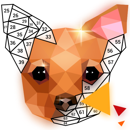 inPoly – Poly Art Puzzle Mod apk download – Mod Apk 1.0.21 [Unlimited money] free for Android.