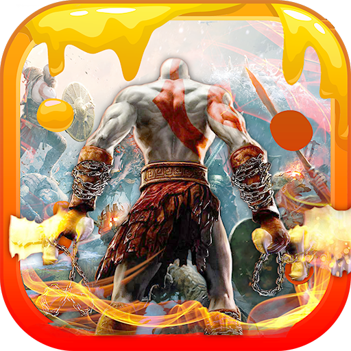kratos God of Battle Mod apk download – Mod Apk 5.0 [Unlimited money] free for Android.