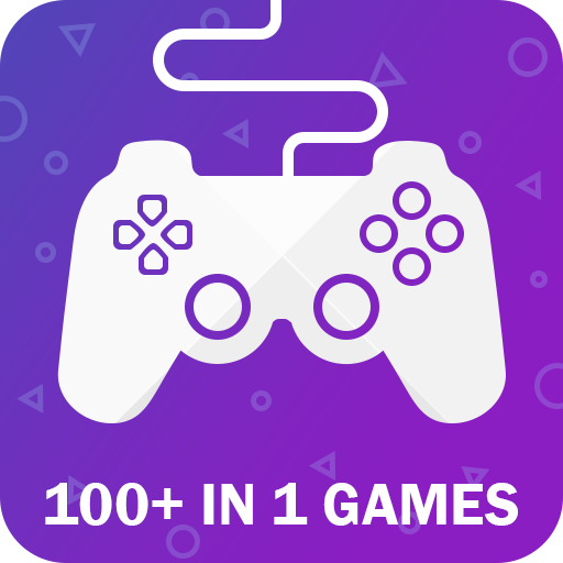 100 in 1 Games Pro apk download – Premium app free for Android