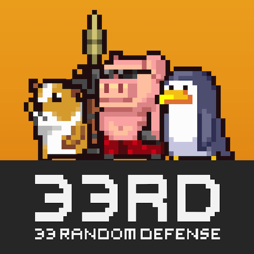 33RD: Random Defense Mod apk download – Mod Apk 1.5.1 [Unlimited money] free for Android.
