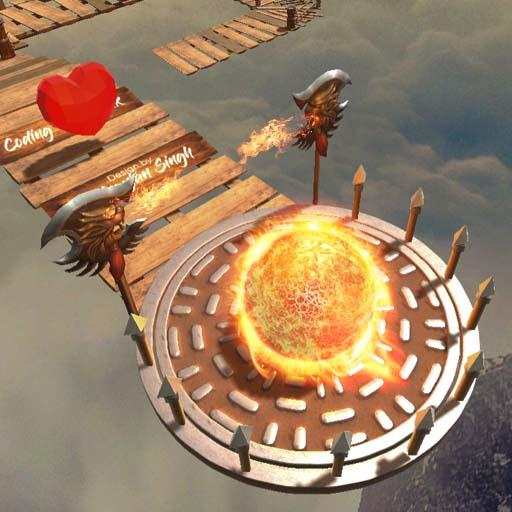 3D Ball Balancer – Extreme Balance In Space Mod apk download – Mod Apk 21.2.21 [Unlimited money] free for Android.