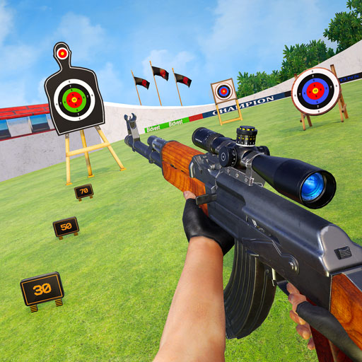 3D Shooting Games: Real Bottle Shooting Free Games Pro apk download – Premium app free for Android
