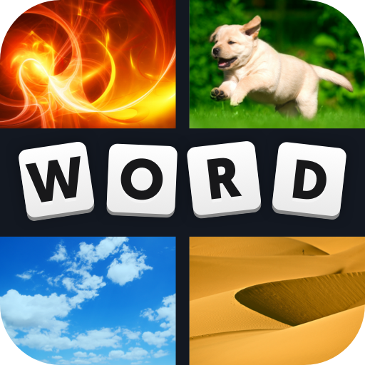 4 Pics 1 Word Mod apk download – Mod Apk 60.6.2 [Unlimited money] free for Android.