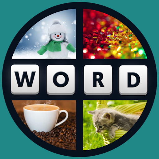 4 Pics 1 Word: Word Game Mod apk download – Mod Apk 1.6.2 [Unlimited money] free for Android.