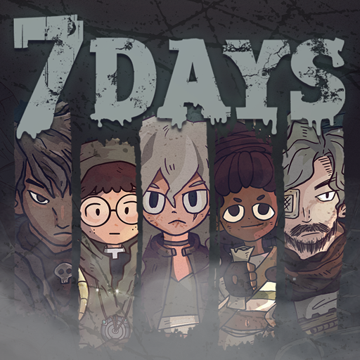 7Days: Offline Mystery Puzzle Interactive Novel   Pro apk download – Premium app free for Android for Android