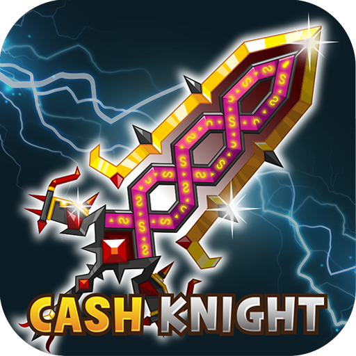 +9 God Blessing Knight – Cash Knight Pro apk download – Premium app free for Android