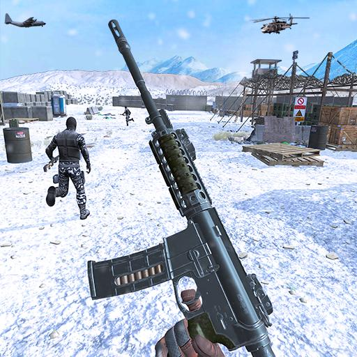 Action shooting games : Commando Games Pro apk download – Premium app free for Android