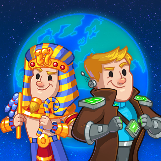 AdVenture Ages: Idle Civilization Pro apk download – Premium app free for Android