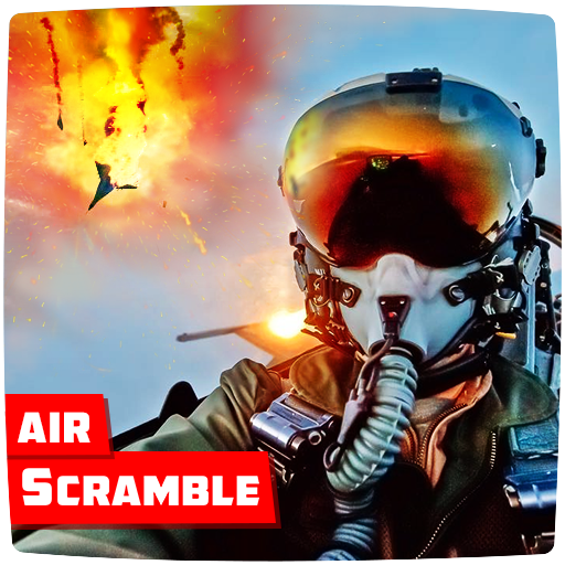 Air Scramble : Interceptor Fighter Jets Mod apk download – Mod Apk 1.3.3.1 [Unlimited money] free for Android.