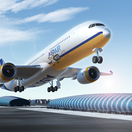 Airline Commander – A real flight experience Mod apk download – Mod Apk 1.3.9 [Unlimited money] free for Android.