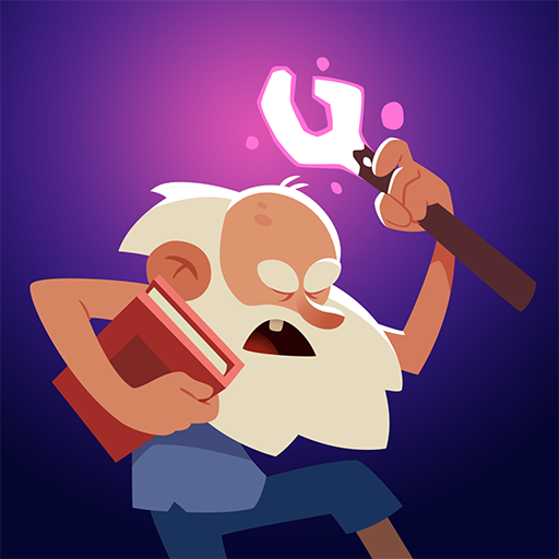 Almost a Hero – Idle RPG Clicker Pro apk download – Premium app free for Android