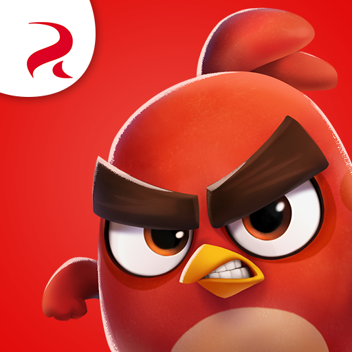 Angry Birds Dream Blast – Bird Bubble Puzzle Pro apk download – Premium app free for Android