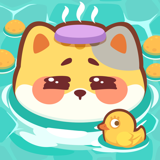 Animal Spa – Lovely Relaxing Game Mod apk download – Mod Apk 1.61 [Unlimited money] free for Android.