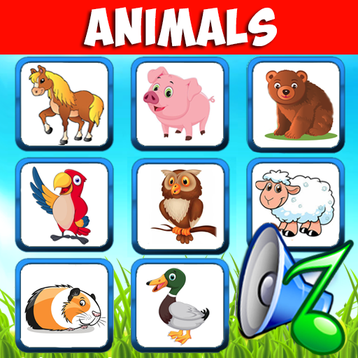 Animal sounds. Learn animals names for kids Pro apk download – Premium app free for Android