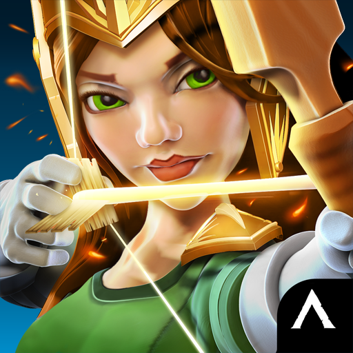 Arcane Legends MMO-Action RPG Mod apk download – Mod Apk 2.7.20 [Unlimited money] free for Android.