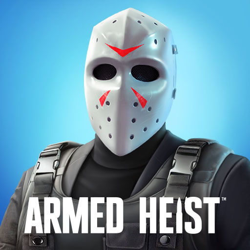 Armed Heist: TPS 3D Sniper shooting gun games Mod apk download – Mod Apk 2.3.2 [Unlimited money] free for Android.