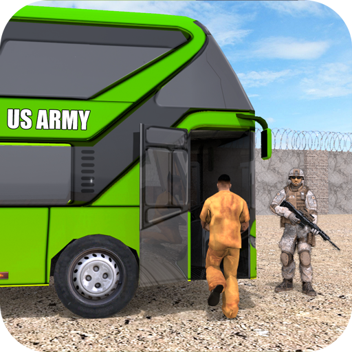 Army Bus Driver – US Military Coach Simulator 3D Mod apk download – Mod Apk 0.1 [Unlimited money] free for Android.